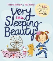 Very Little Sleeping Beauty - Very Little (Paperback)