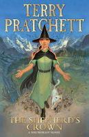 The Shepherd's Crown - Discworld Novels (Paperback)
