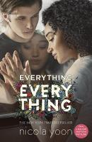 Everything, Everything (Paperback)