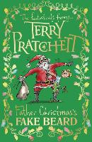 Father Christmas's Fake Beard (Paperback)