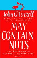 May Contain Nuts (Paperback)