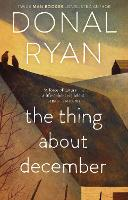 The Thing About December (Paperback)