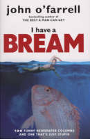 I Have A Bream (Paperback)