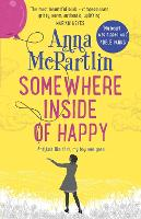 Somewhere Inside of Happy (Paperback)