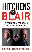 Hitchens vs Blair (Paperback)