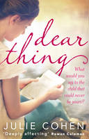 Dear Thing (Paperback)