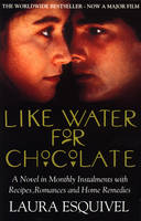 Like Water For Chocolate (Paperback)