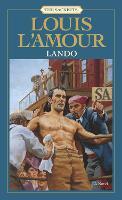 Lando: The Sacketts: A Novel - Sacketts 8 (Paperback)