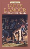 The Sackett Brand: The Sacketts: A Novel - Sacketts 12 (Paperback)