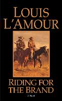 Riding for the Brand: Stories (Paperback)