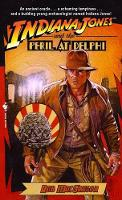 Indiana Jones & Peril In Delph (Paperback)