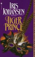 Tiger Prince (Paperback)