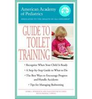 Guide to Toilet Training (Paperback)