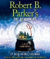 Robert B. Parker's The Devil Wins (CD-Audio)