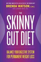 The Skinny Gut Diet (Hardback)