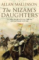 The Nizam's Daughters (The Matthew Hervey Adventures: 2) - Matthew Hervey (Paperback)