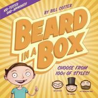 Beard In A Box (Hardback)