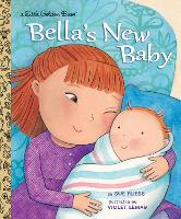 LGB Bella's New Baby (Hardback)