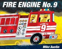 Fire Engine No. 9 (Hardback)