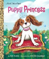 LGB Puppy Princess (Hardback)