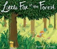 Little Fox in the Forest (Hardback)