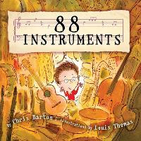 88 Instruments (Hardback)
