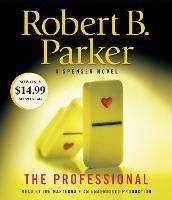 The Professional: A Spenser Novel - Spenser 37 (CD-Audio)