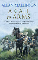 A Call To Arms - Matthew Hervey (Paperback)
