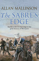 The Sabre's Edge: (The Matthew Hervey Adventures: 5) - Matthew Hervey (Paperback)