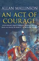 An Act Of Courage - Matthew Hervey (Paperback)