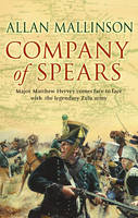 Company Of Spears - Matthew Hervey (Paperback)