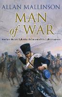 Man Of War - Matthew Hervey (Paperback)