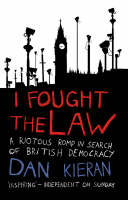 I Fought The Law (Paperback)