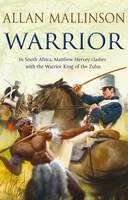 Warrior - Matthew Hervey (Paperback)