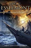 Stonewielder: Epic Fantasy: Malazan Empire - Malazan Empire (Paperback)