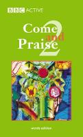 Come and Praise 2 Word Book (Pack of 5) - Come & Praise (Paperback)