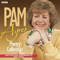 The Pam Ayres Poetry Collection (CD-Audio)