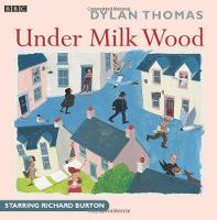 Under Milk Wood (CD-Audio)