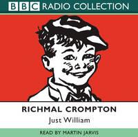 Just William: Volume 1 (CD-Audio)