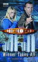 Doctor Who: Winner Takes All - Doctor Who 128 (Hardback)