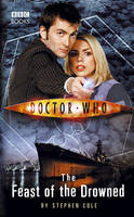 Doctor Who: The Feast of the Drowned - Doctor Who (Hardback)