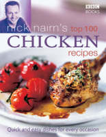 Nick Nairn's Top 100 Chicken Recipes (Hardback)