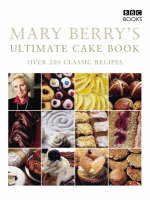 Mary Berry's Ultimate Cake Book (Second Edition) (Paperback)