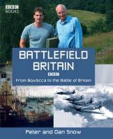 Battlefield Britain (Hardback)