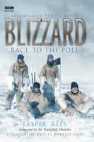 Blizzard - Race to the Pole (Hardback)