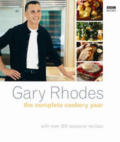 The Complete Cookery Year (Paperback)