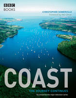 Coast: The Journey Continues (Hardback)