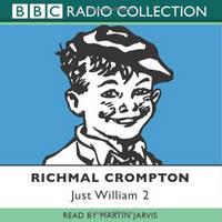 Just William: Volume 2 (CD-Audio)