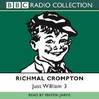 Just William: Volume 3 (CD-Audio)