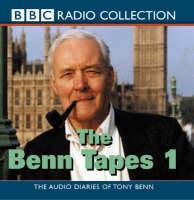 The Benn Tapes - Vol 1 (CD-Audio)